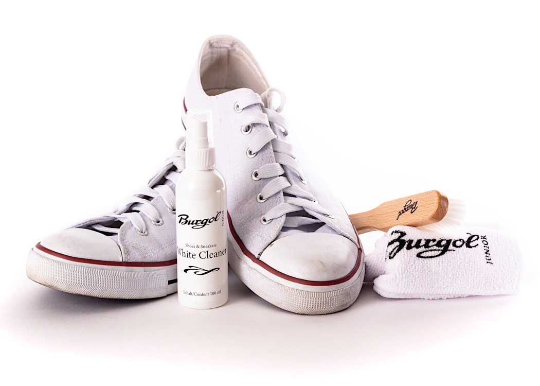 The new product line from Burgol - JUNIOR