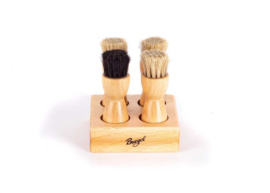 Burgol Brush Caddy