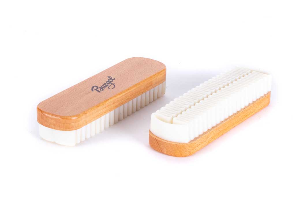 Burgol Crepe Brush