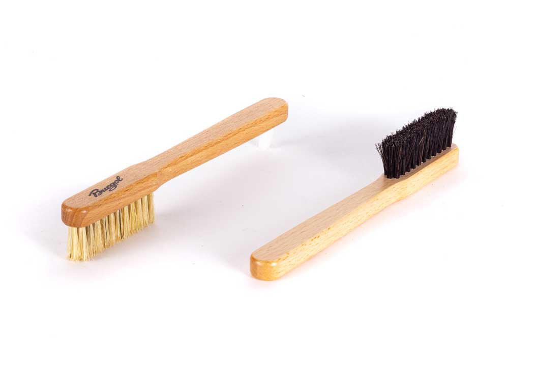 Burgol Dauber Brushes