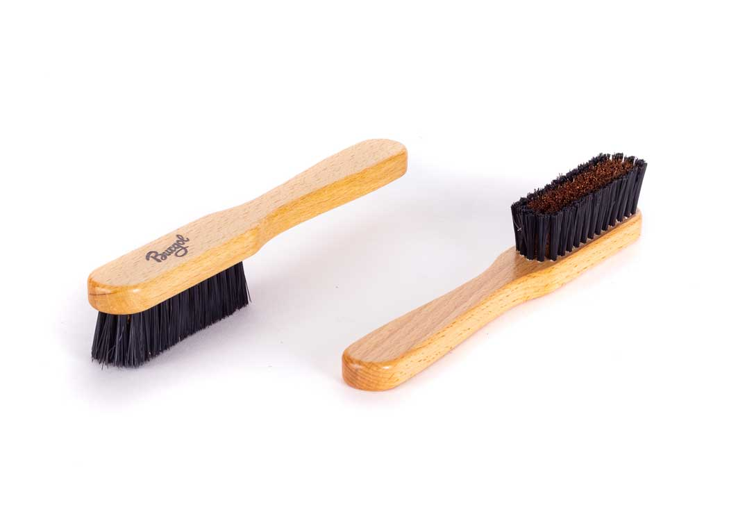 Burgol Suede Brush