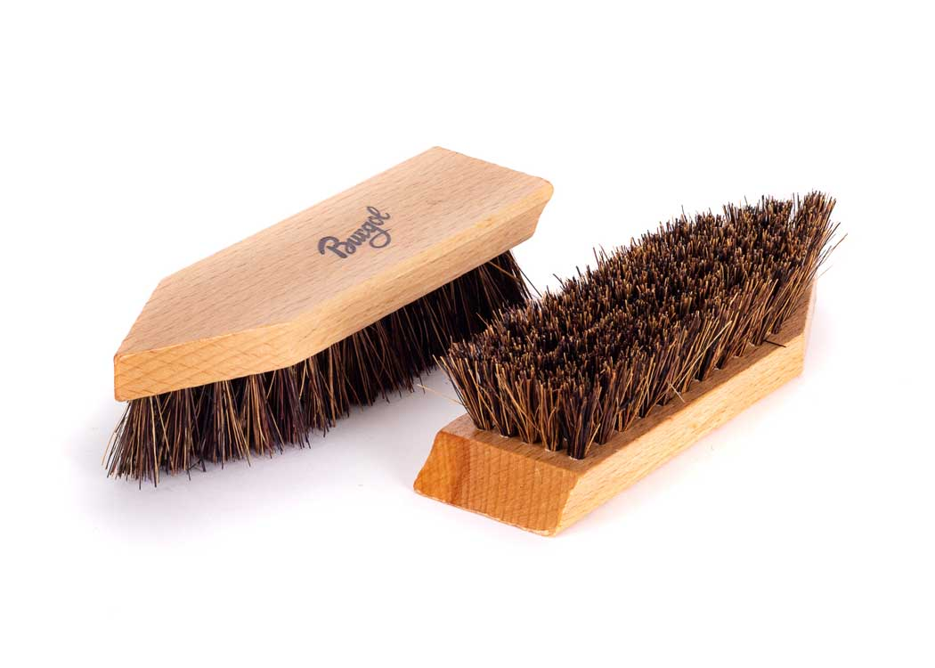 Burgol Dirt Brush