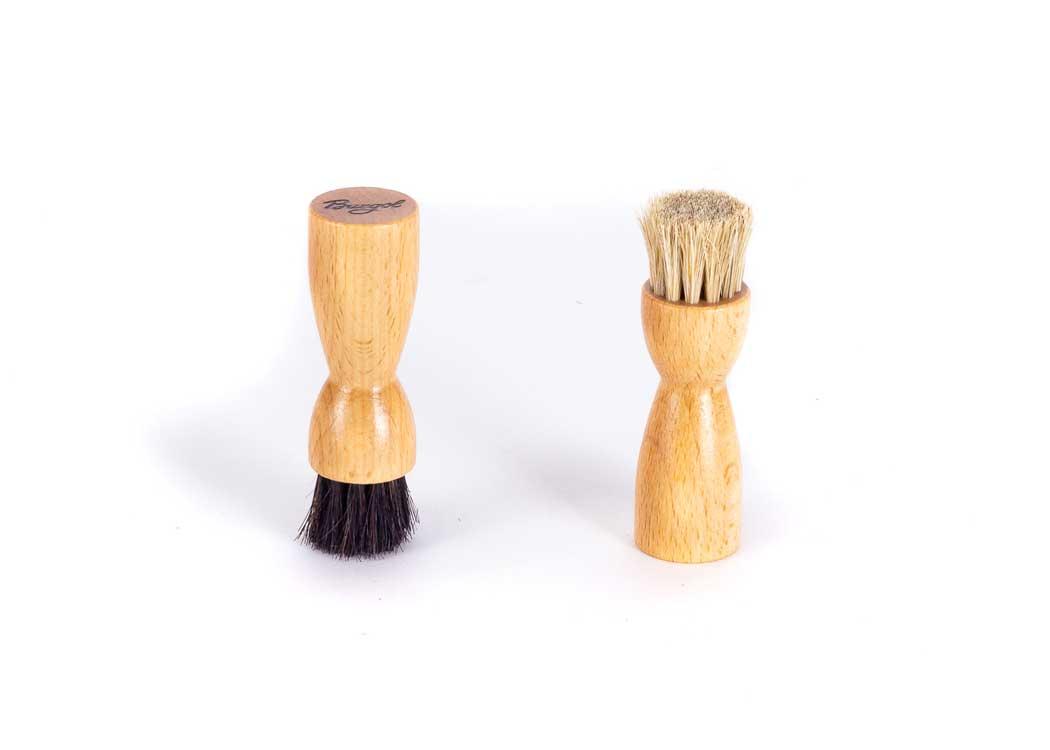 Burgol Jar Brushes