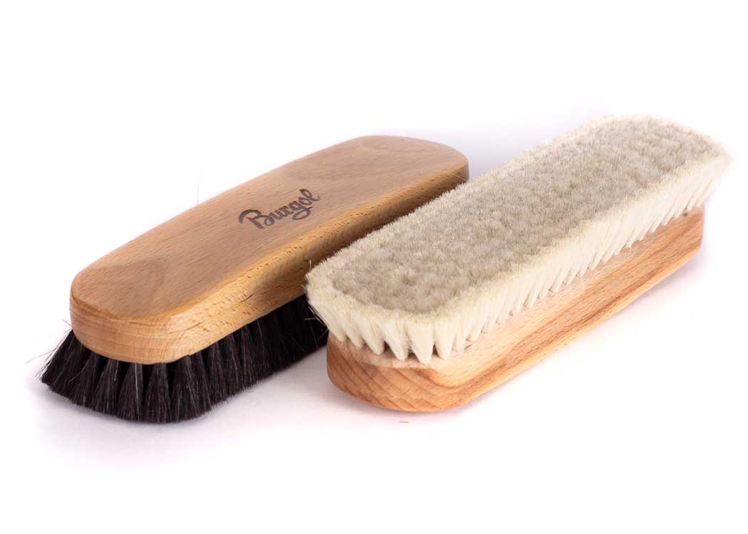 Burgol Yak Hair Brush